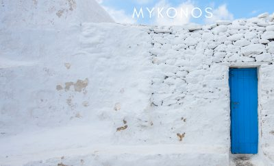 EVERYTHING ABOUT MYKONOS